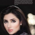 Mahira Khan New Photoshoot for Luscious Cosmetics (10)