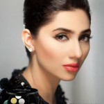 Mahira Khan New Photoshoot for Luscious Cosmetics (5)