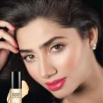 Mahira Khan New Photoshoot for Luscious Cosmetics (9)