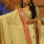 Obaid Sheikh at Bridal Couture Week 2012