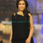 Showstopper Humaima Malik at Bridal Couture Week Day 3