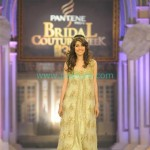 Showstopper Syra Yousuf at Bridal Couture Week Day 3