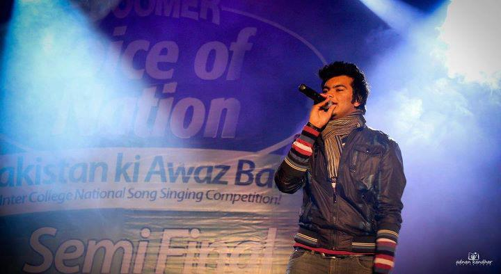 Taeiq Zahid Kinna Sohna [Rock Version] (Download Audio)
