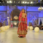 Tooba Bridal Couture Week Day 3