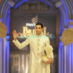Umar Gul at Bridal Couture Week Day 3