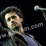 Atif ASlam Jano Gey Picture