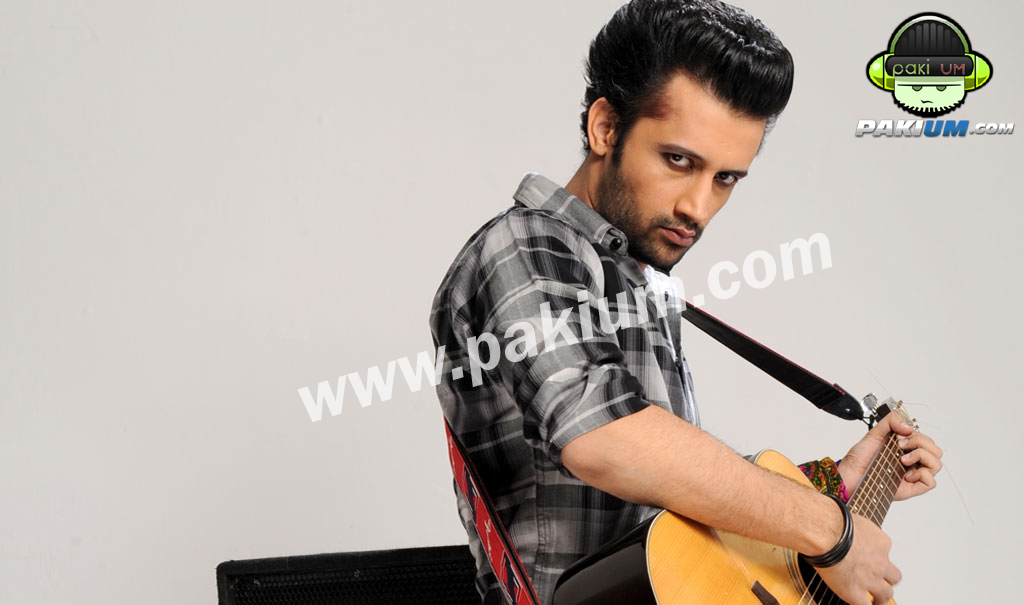 Atif Aslam New Album 2012 Songs Pk Free Download