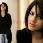 Quratulain Balouch QB new photoshoot
