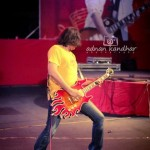 Ali Zafar Live in Iqbal Stadium Faisalabad 10th May 2012 (10)