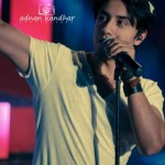 Ali Zafar Live in Iqbal Stadium Faisalabad 10th May 2012 (6)