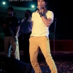 Ali Zafar Live in Iqbal Stadium Faisalabad 10th May 2012 (7)