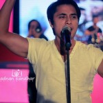 Ali Zafar Live in Iqbal Stadium Faisalabad 10th May 2012 (8)