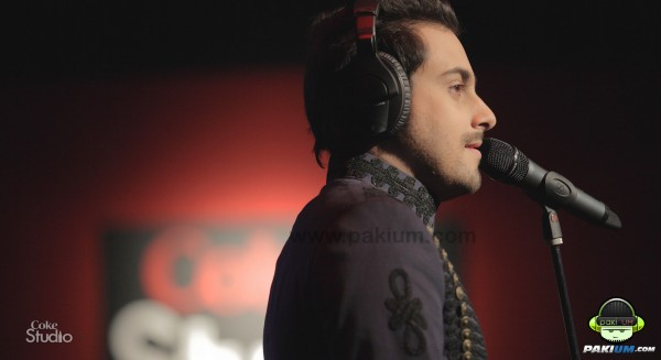 Bilal Khan in Coke Studio Season 5