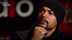 Bohemia in Coke Studio