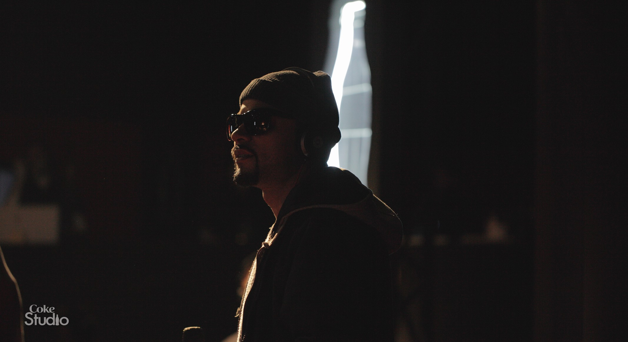 Bohemia in Coke Studio Season 5