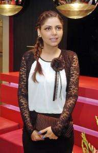 Hadiqa Kiani becomes brand ambassador of Quiz Clothing