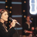 Hadiqa Kiani in Coke Studio Season 5