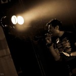 Mustafa Zahid Live at Flamz, 14 April 2012 (Concert Pictures)