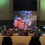 Rizwan-Moazzam-performance-Sham-e-Ashnai-Event-Lahore-Fort