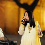 Sanam Marvi performing Dhamal