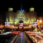 Sham-e-Ashnai Event Lahore Fort