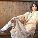 VJ Syra Yousuf Model for Clothing Line (1)