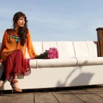 VJ Syra Yousuf Model for Clothing Line (5)
