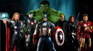 The Avengers in Pakistan
