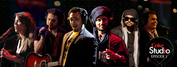 Coke Studio season 5 Episode 1 mp3 downloads