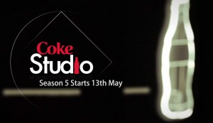 Coke Studio Season 5 2012