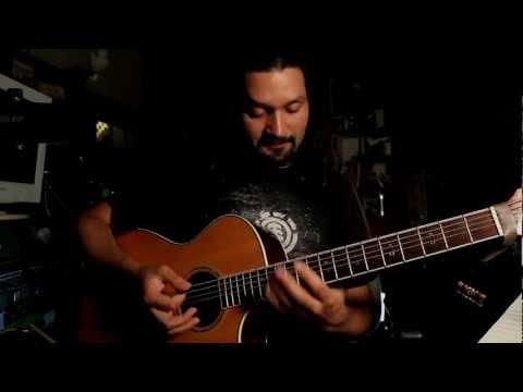 Qayaas shares the guitar tabs of Charkha Nolakha
