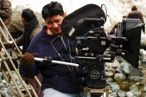 Shahzad Rafique director of Ishq Khuda