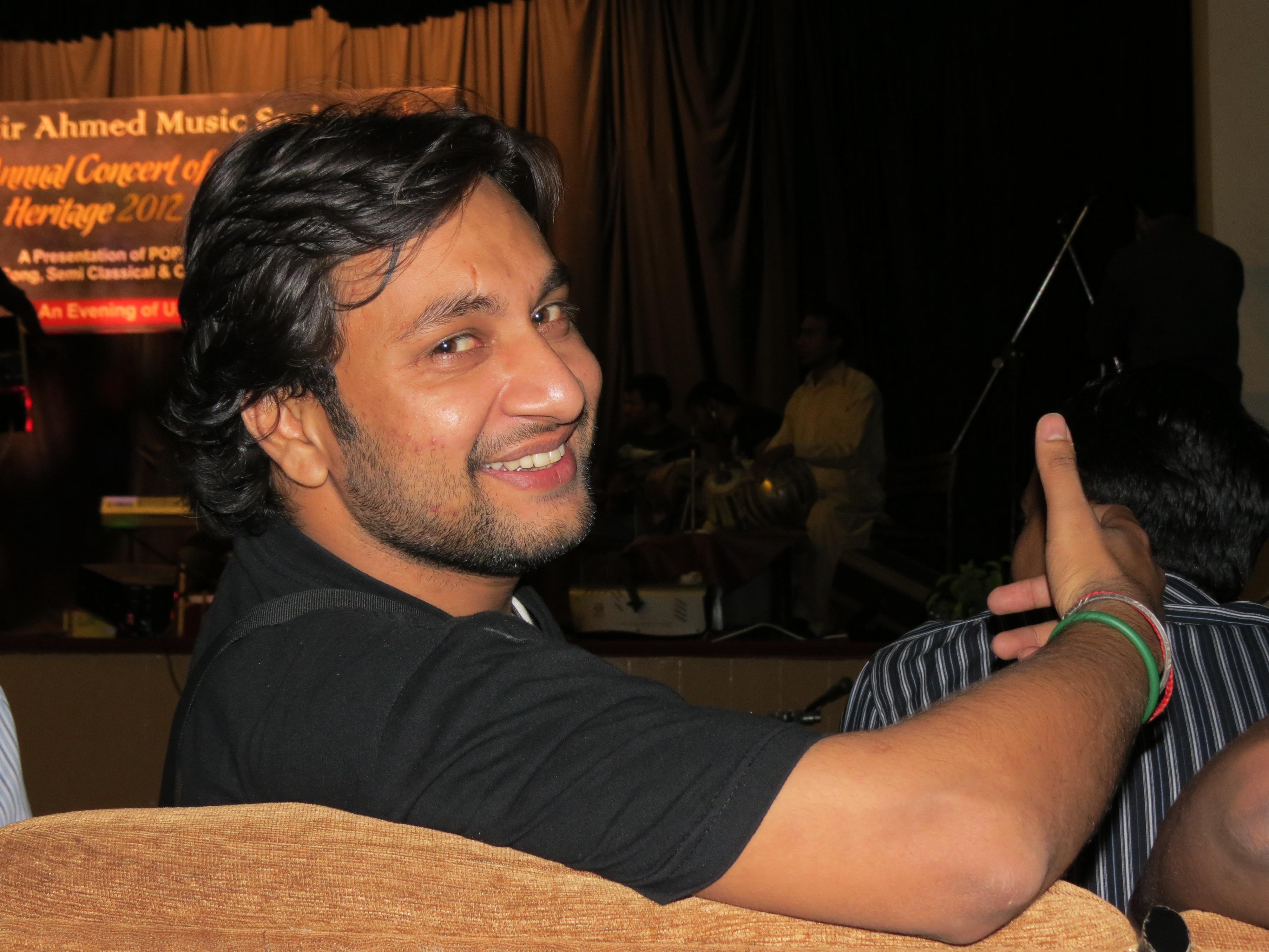 Jabar Abbas