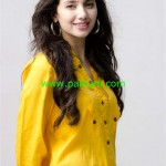 Mahira Khan in new hum TV Drama Serial Sheherzaat