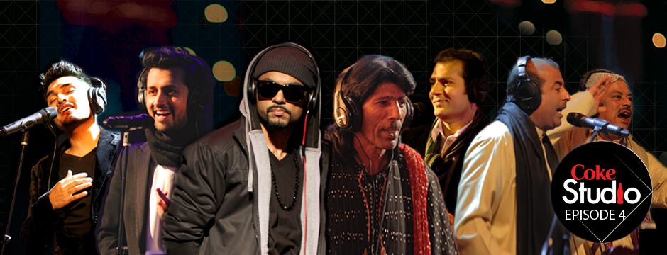 Coke Studio Season 5 Episode 4