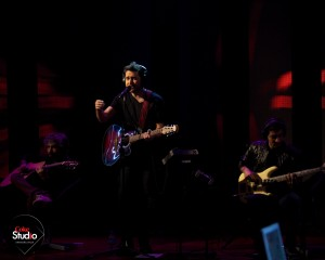 SYMT Band with Sanam Marvi in Coke Studio 5