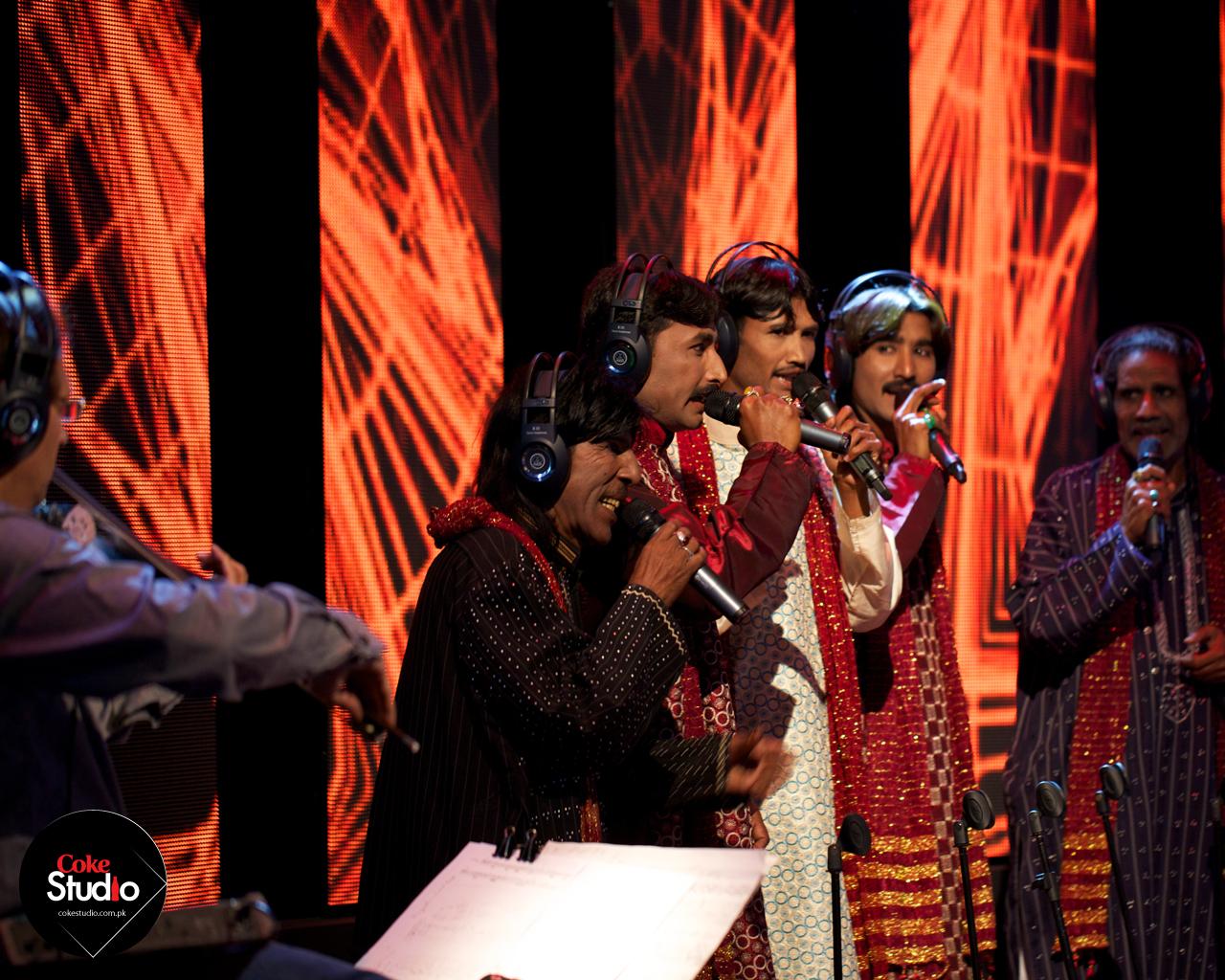 Chakwal group Wah wah Jhulara
