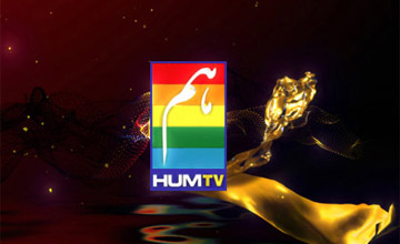 Hum TV won 5 Awards at 11 Lux Style Awards 2012