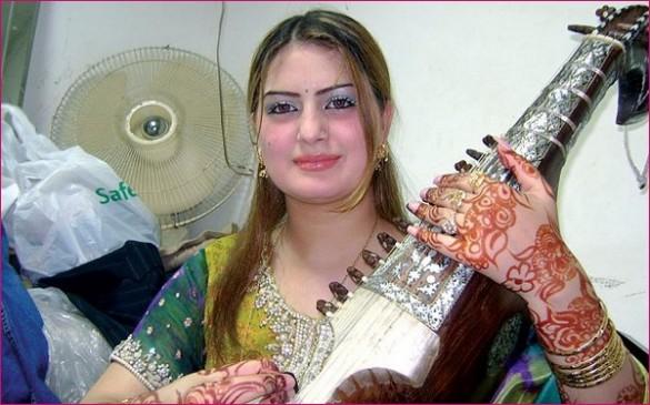Decline of Pashto Music