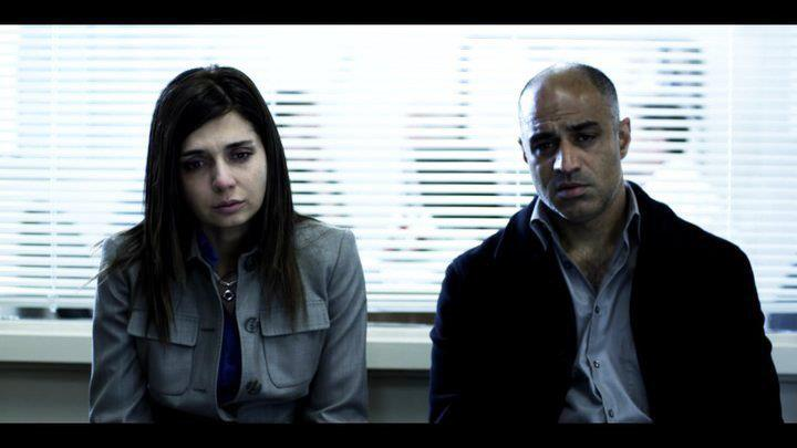 Mahnoor Baloch and Faran Tahir in Hollywood Movie Two Mothers
