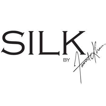 SILK by Fawad Khan at Latelier, Islamabad