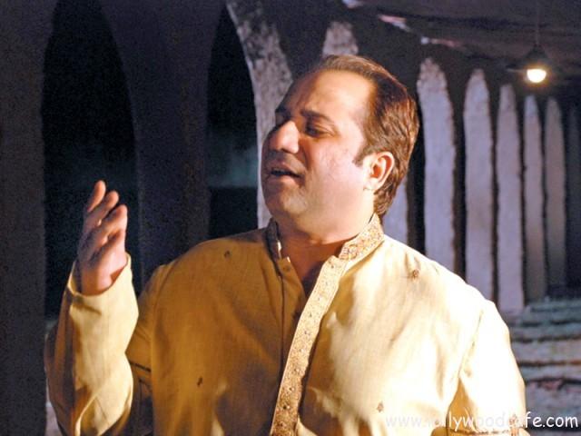 Saaiyaan by Rahat Fateh Ali Khan