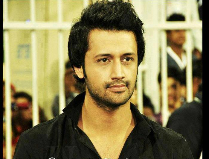 atif aslam to sing for Jayanta Bhai ki Luv Story