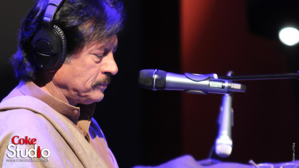 Attaullah Khan Esakhelvi to make his Indian Concert Debut