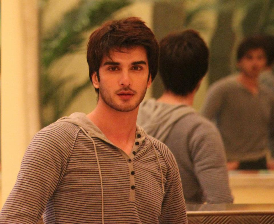 Imran Abbas Fired from his Debut Bollywood Flick