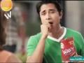 Ali Zafar in Lays TVC