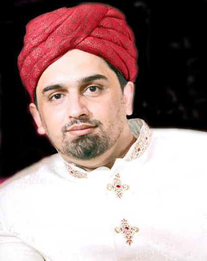 Dulha Malik Noureed Arrested