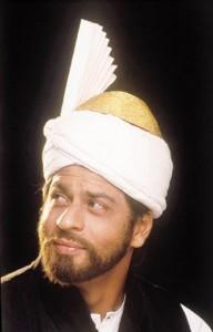 Shahrukh Khan Pakistani Pathan