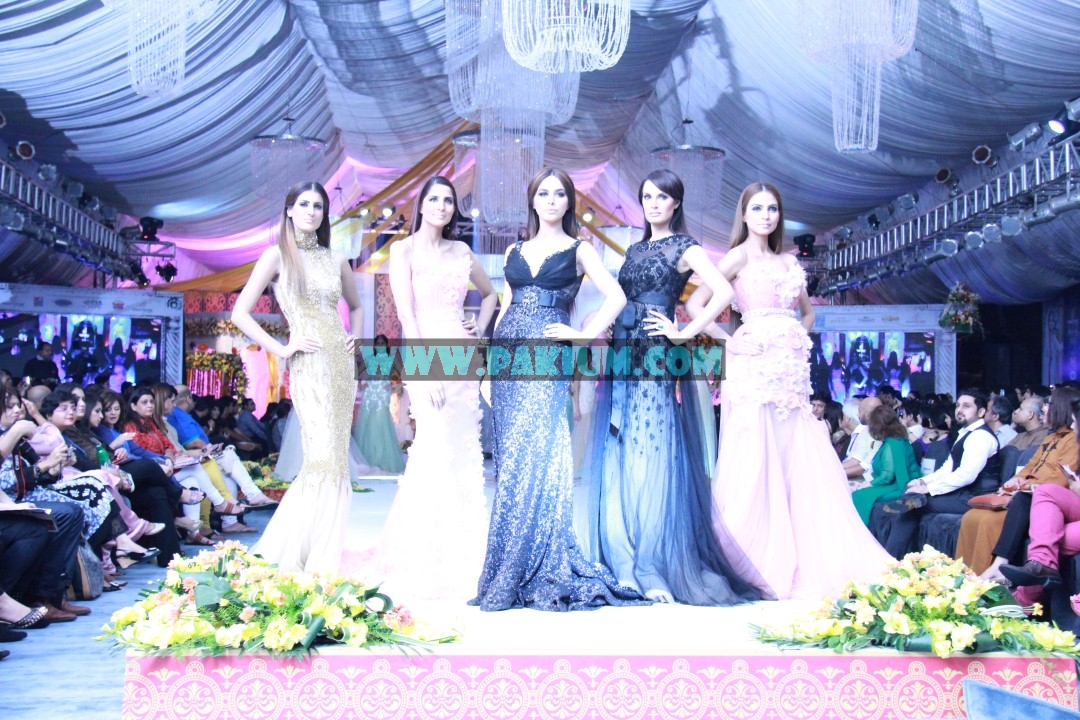 Amato at Bridal Couture Week Lahore 2012-13