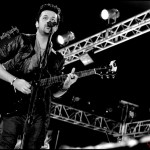 Atif Aslam Live in Islamabad at Gun Club (10)